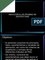 Introducción a las PND