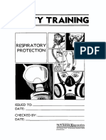 Safety Training (m12-6)Respiratory Protection