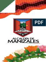 Porgrama Feria Manizales 2016