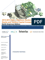 20122013 Holt Thomson Reuters Pe Vc Compensation Study Us (1)