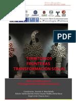 Territorios, fronteras y transformacion social