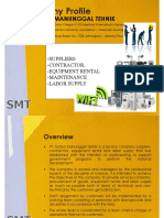 Company Profile SMT OK