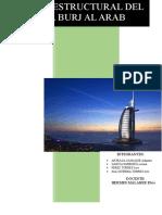 Trabajo de Inestigación- Burj Al Arab