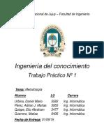 Tp introduccion a la INCO