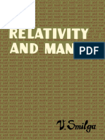 [Smilga] Relativity and Man