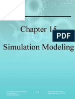 Man Sci Simulation