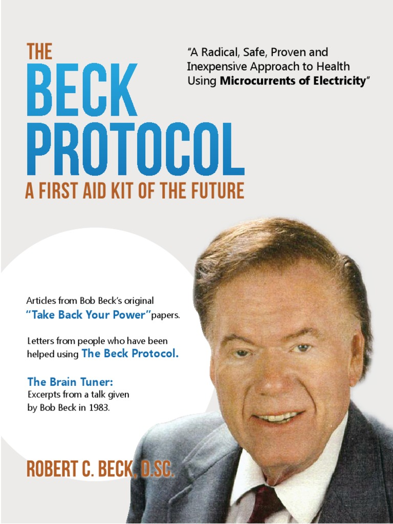 Beck Protocol Handbook Hiv Aids Infection With Mag Ic Pulser Schematic Also Emp Pulse Generator