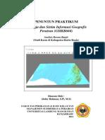 Petunjuk Praktikum Inderaja (Analisis Rawan Banjir).pdf