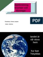 Pollution Swedish.pptx 1 6 15