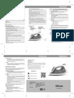 TM Manual Ulisses V3