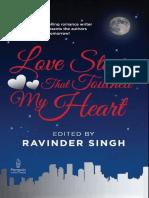 Everyone Has A Story By Savi Sharma Ebook
