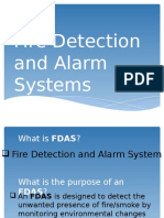 Fire Detection and Alarm Systems_Presentation