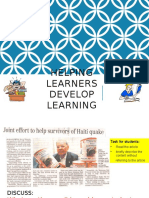 Learning Strategies and Skills Across Curriculum