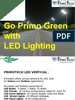 Primotech - Led