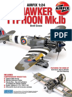 Airfix How to Build… - Hawker Typhoon Mk.lb