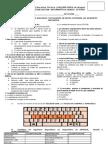evaluacion informatica 8º_2010