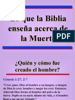 Leccion13 MUERTE
