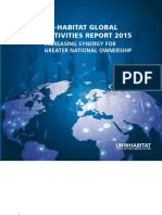 UN-Habitat Global Country Activities Report