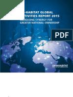UN-Habitat Global Country Activities Report
