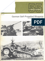 055 - AFV Weapons Profile - German Self-Propelled Weapons