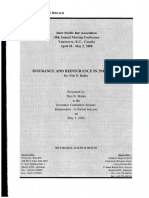 Insurance Reinsurance Indonesia-NNH