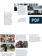 magazine article involging cod gtas