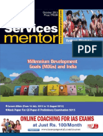 Civil Services Mentor October 2015 Www.iasexamportal.com