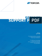 Service Support Policy 2014-2015