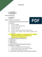 Daftar Isi Panduan Peremajaan Rusun Perumnas 18-8-2015