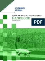 2013 Wildlife Hazard Management Handbook_web