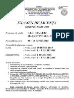 Acte Licenta 2015
