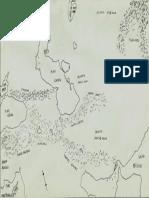Mapa Zona Mar Negro-caspio
