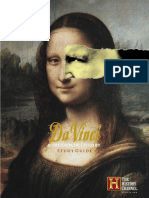 Da Vinci Study Guide