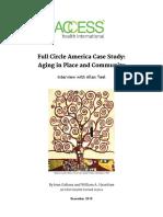 Full Circle America Case Study