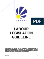 Labour Legislation Guideline (2)
