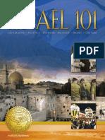 Israel 101