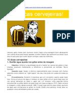 Dicas - 10 Dicas Cervejeiras (Henrik Boden)