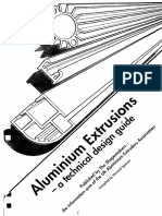 100897302 Aluminium Extrusions Technical Design Guide