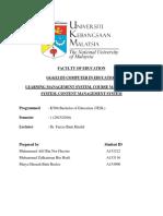learningmanagementsystemcoursemanagementsystemandcontentmanagementsystem