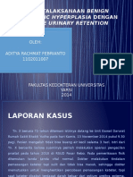 Case Report Presentation