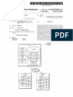 Dropbox Patent Application