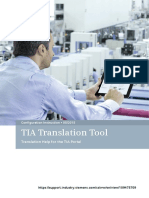 109475709 TIA Translation Tool DOC En