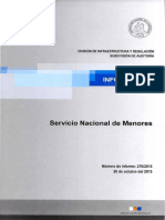 Informe Final 276-15 Sename Infra Crc, Csc, Cip Rm - 2015