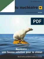 Revue Sortir du nucléaire 67