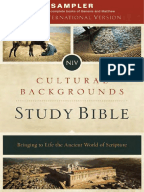 Professor Grant Horners Bible Reading System | Book Of ...