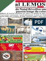 Jornal Lemos - Ed. 87