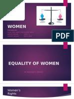 HR Women