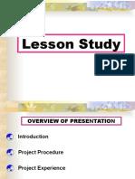 Lesson Study BI