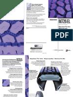 M726EL Brochure MULTI USE TIRE