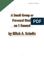 1 Samuel Study.pdf